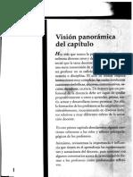 El rol del docente y la naturaleza interpersonal del aprendizaje. Frida Díaz Barriga