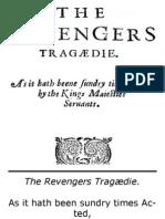 The Revenger's Tragedy_ Thomas Midd