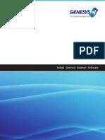 Genesys Systems Company Profile Ro