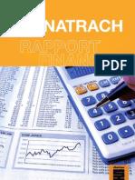 Rapport Fin.sonatrach.09