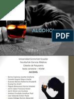 PresentacionAlcohol. grupo2