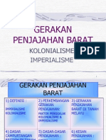 (3) KOLONIALISME