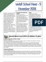 Newsletter 5