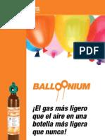 balloonium_ES