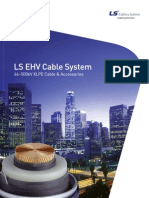 2_LS EHV Cable System
