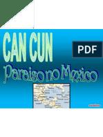 CanCun - Paradisul Mexican