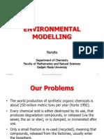 Env Modelling 01