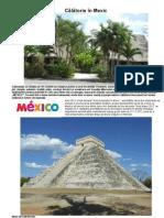 Călătorie în Mexic
