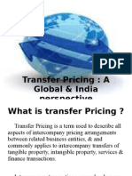 Transfer Pricing 1