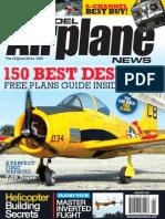 Model Airplane News 2011-01