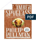 III. the Amber Spyglass