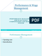 UNIT-4 Performance Managenment