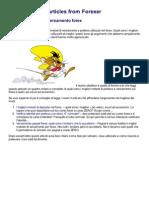 Metodi Di Prelievo e Versamento Forex
