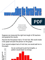 2. Normal Distribution Tutorial) - L2