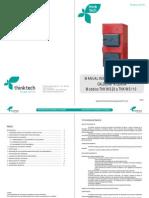 Manual Tecnico THK WS 4cb56ba6eb1ae