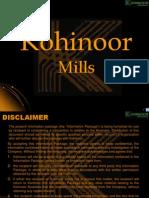 Kohinoor SVWH