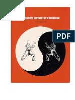 (1976) the Karate Instructors Handbook- Lester Ingher