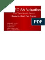 20110621_Valeo DCF Model_Final Version