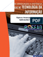 Topicos Avancados Em Aplicacoes Web v1
