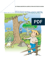 cartilha agroecologia