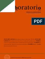 Lavboratorio, nº 10, 2002