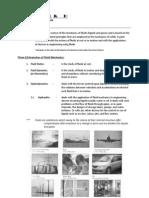 Fluid Mechanics Chapter 1-5