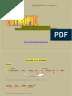 Eutropio.Traducción-y-análisis.-Los-7-Reyes-de-Roma-Personajes-y-hechos-de-la-República
