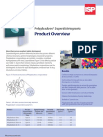 ISP-PH6689 Polyplasdone Overview Sheet