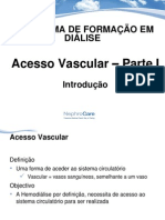 08 Acesso Vascular -Introdução_JFM
