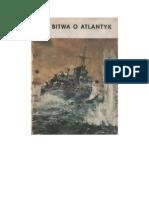 Kon, Wienczysław - Bitwa o Atlantyk - 1967 (zorg)