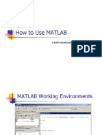 Matlab Intro11.12.08 Sina