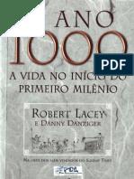 Ano 1000 - Robert Lacey e Danny Danziger