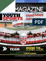 La Ley Sports Baseball Magazine 2012 WEB 2