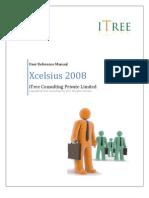 Xcelsius 2008
