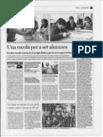 Reportatge emporda escola Garrigàs_01