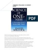 29339548 the Science of Oneness David Wilcock