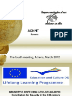 ACNNT Presentation