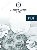 1- Constant Current Led