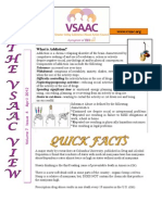VSAAC April Newsletter
