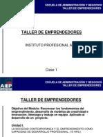 01-Emprendedores e Innovacion