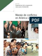 Gestión de conflictos en América Latina_ESP