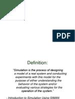 Simulation(ESP Project)
