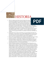 Informe Historia Del Baloncesto Tecnicas , to , Olimpicos , Ect . Andres Dario Luque