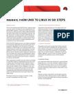 RH Migrate Steps Web