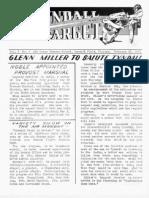 Tyndall Army Airfield - 02/22/1942