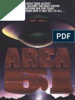 Doherty, Robert - Area 51