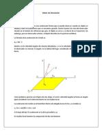Aceleración de Coriolis, Tubo de Venturi, Tubo de Pitot