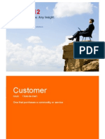 CRM 2012 Anywhere Anytime Any Insight