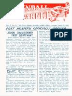 Tyndall Army Airfield - 03/07/1942