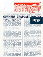 Tyndall Army Airfield - 03/28/1942